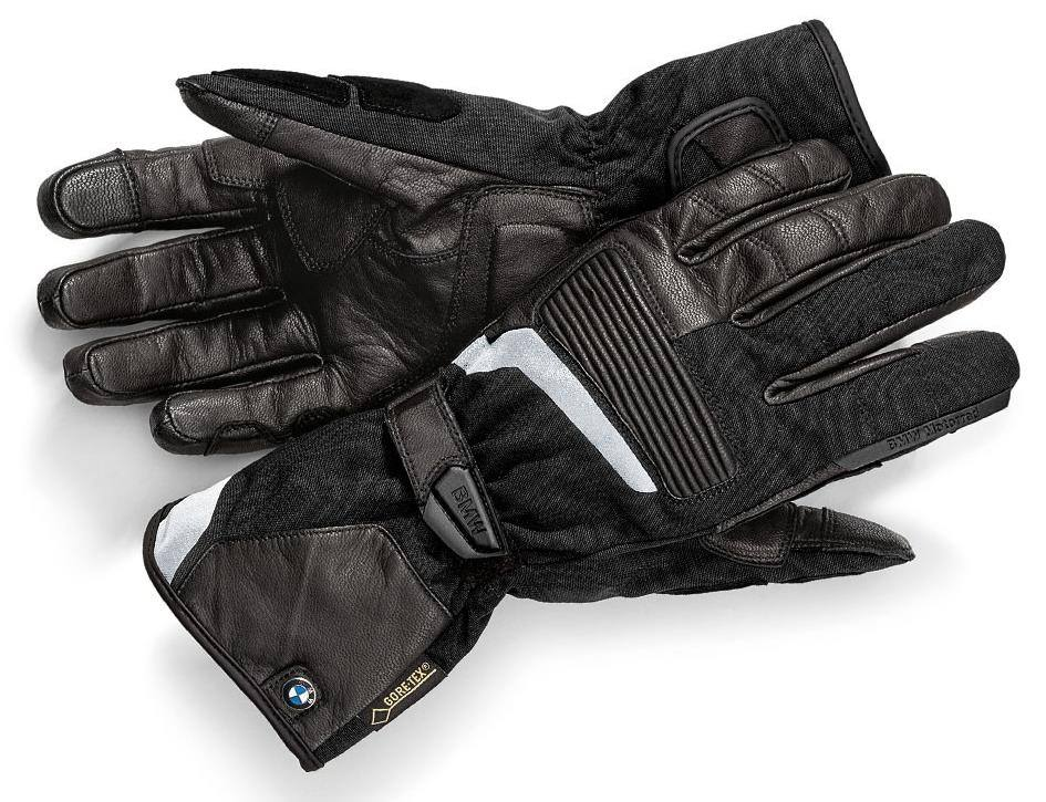 Женские мотоперчатки BMW Motorrad ProSummer Glove, Ladies, Black