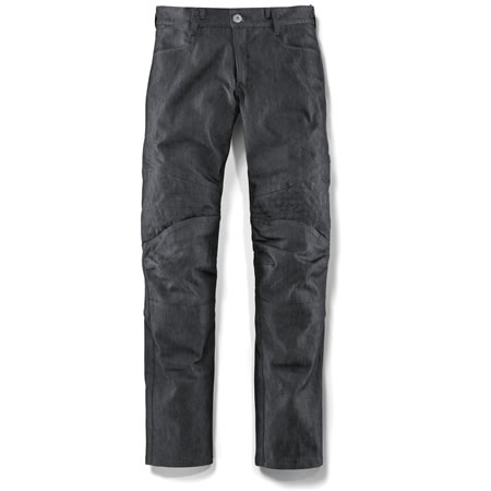 Женские мото-джинсы BMW Motorrad Trousers Ride, Ladies, Grey ôîòî