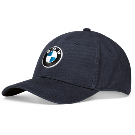 Кепка BMW Logo Cap, Dark Blue