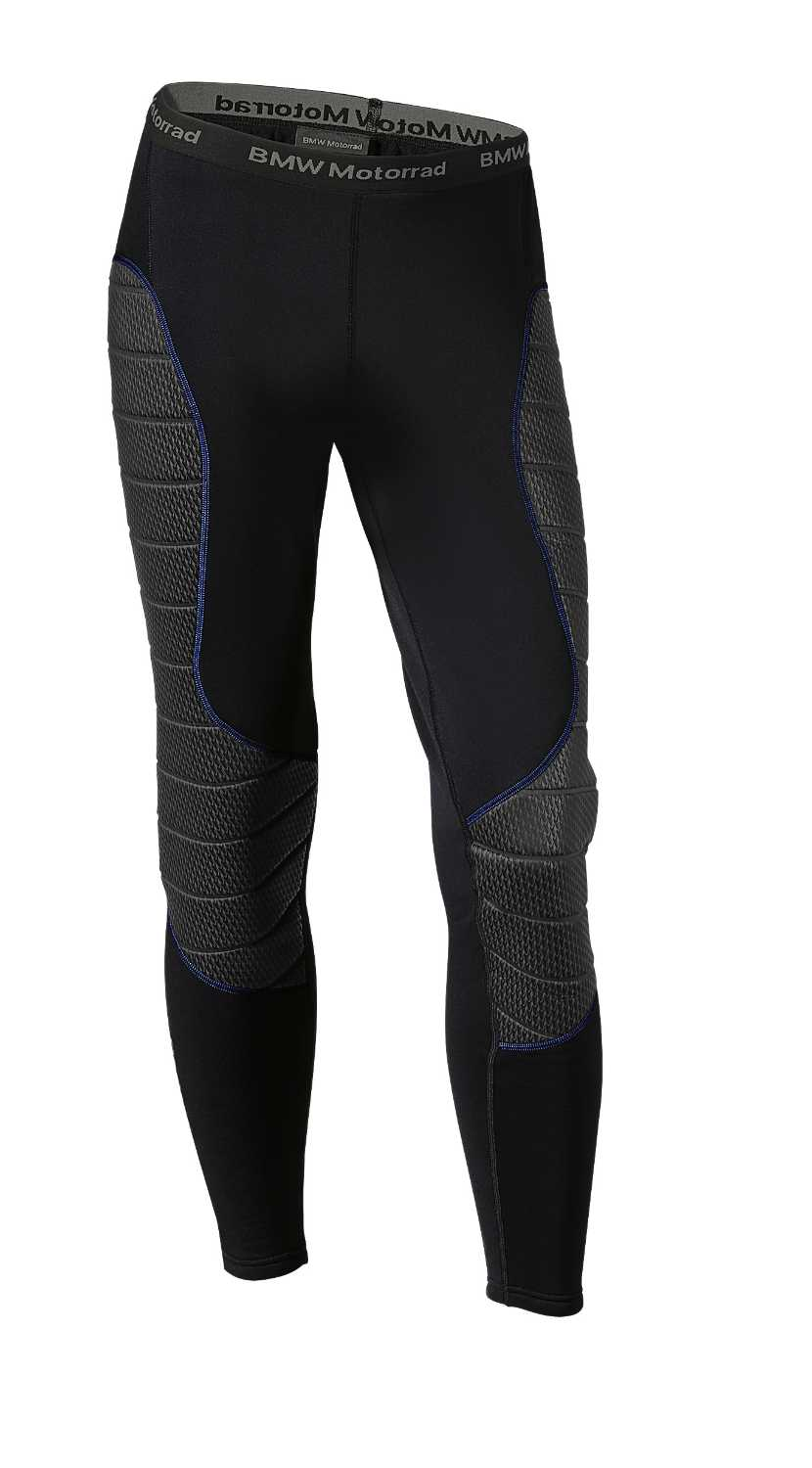 Термоштаны BMW Motorrad PCM functional pants Unisex, Black