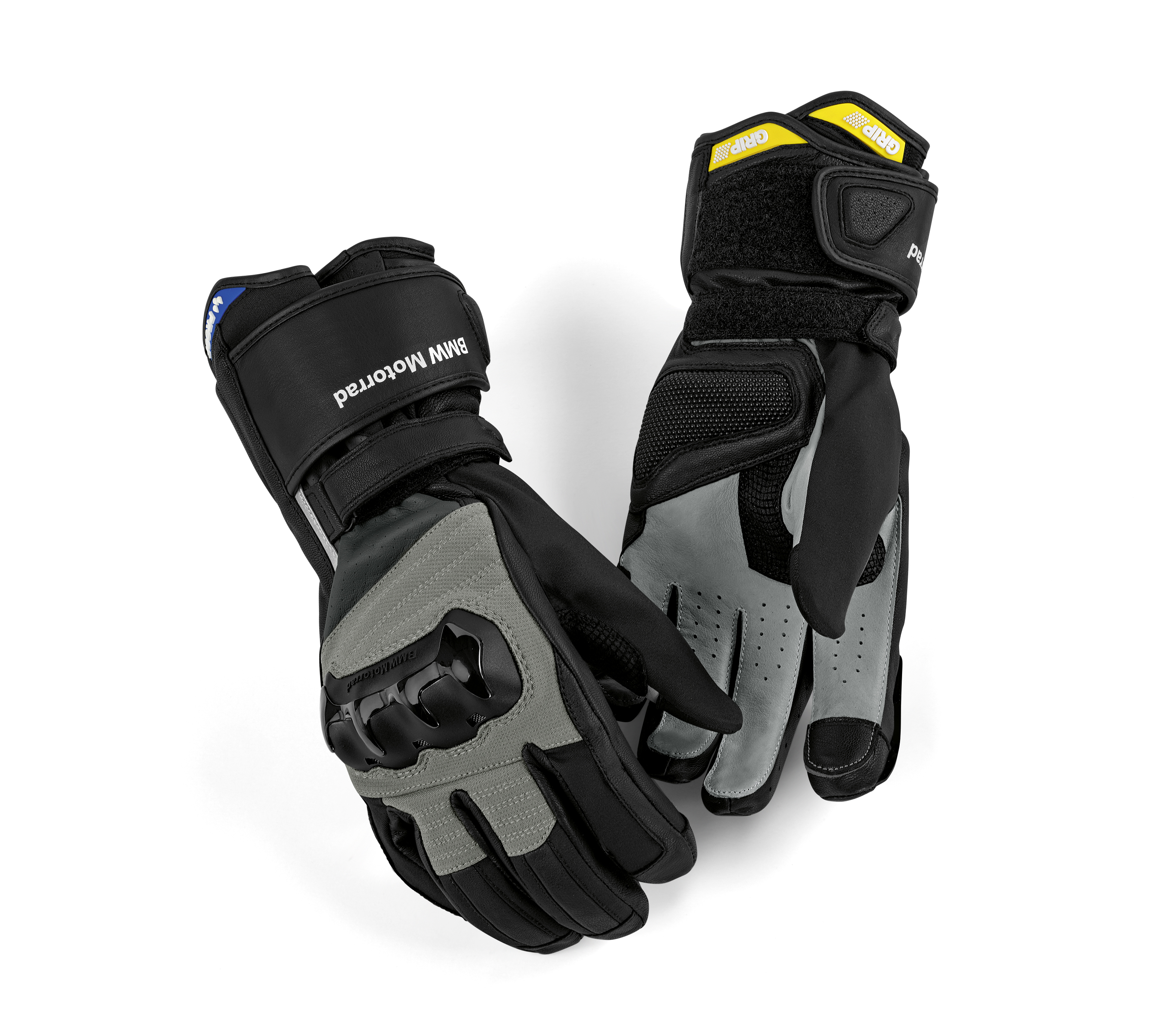 Мотоперчатки BMW Motorrad Two in One Tech Gloves