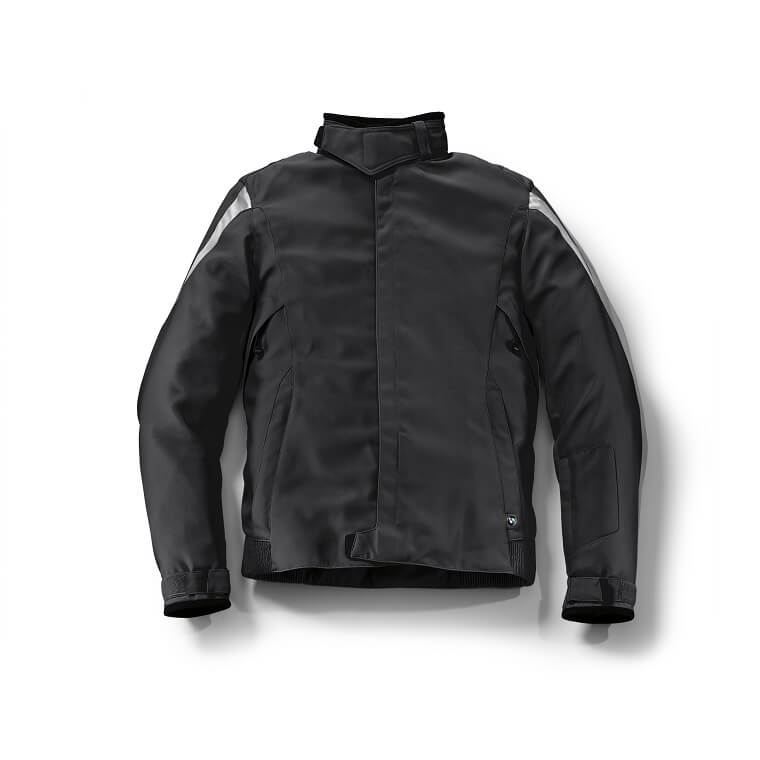 Мужская мотокуртка BMW Motorrad Jacket TourShell, Men, Black