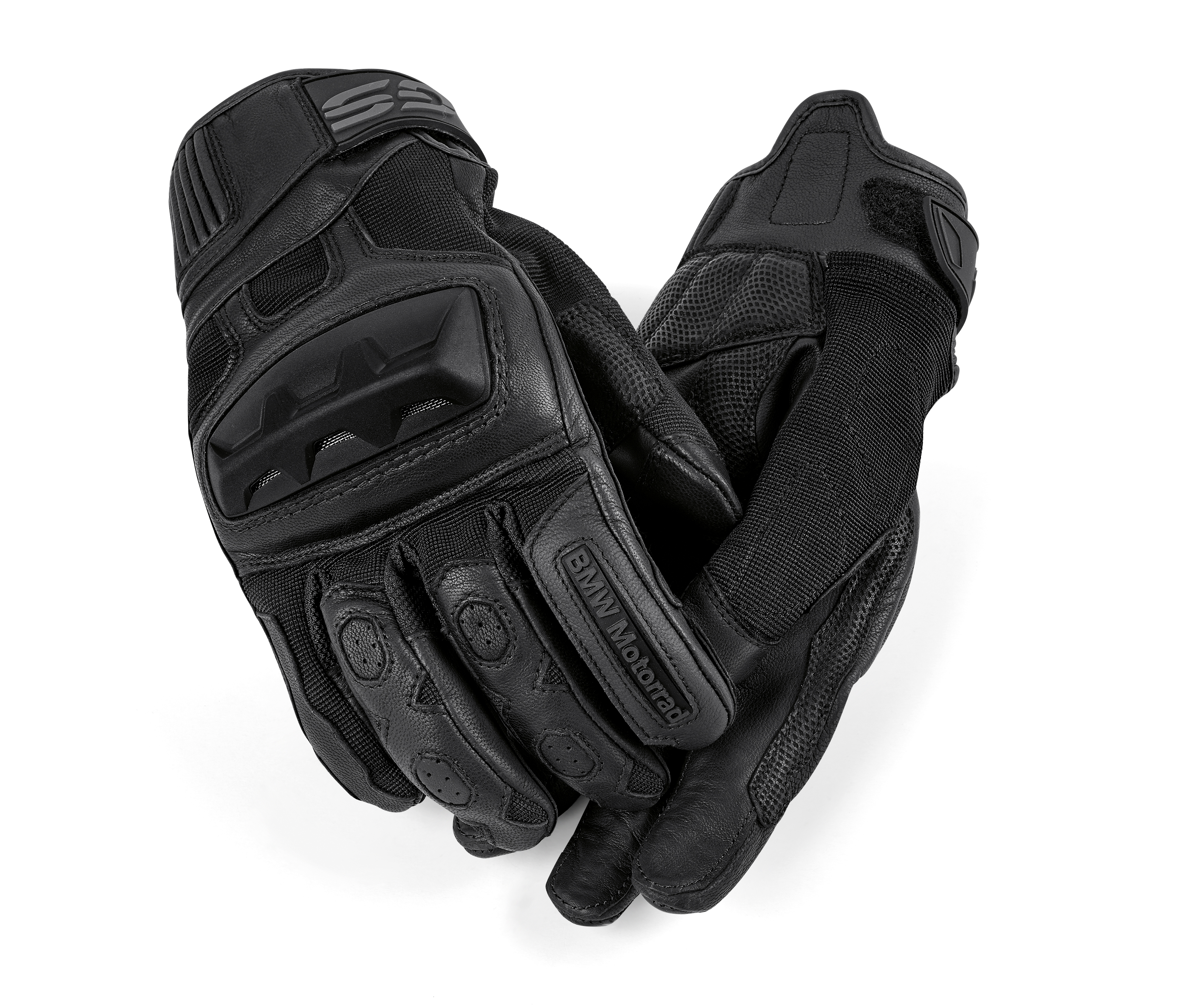 Мотоперчатки BMW Motorrad Rallye Gloves, Black new