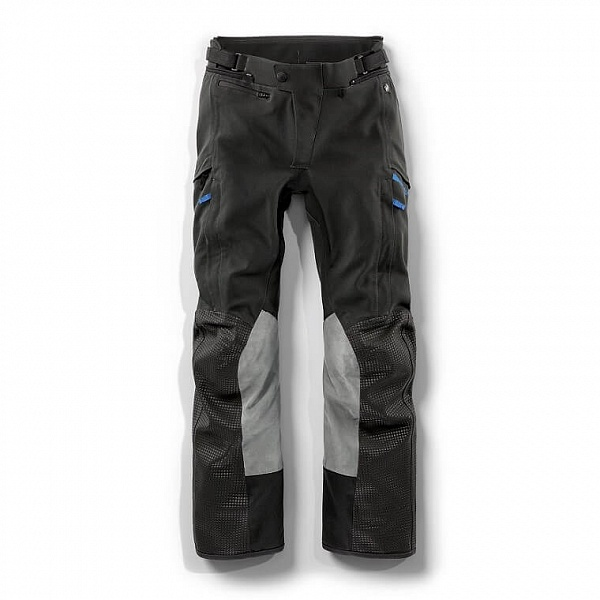 Женские мотоштаны BMW Motorrad Trousers EnduroGuard, Ladies, Black ôîòî
