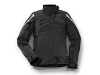 Женская мотокуртка BMW Motorrad TourShell  Ladies Jacket, Black ôîòî