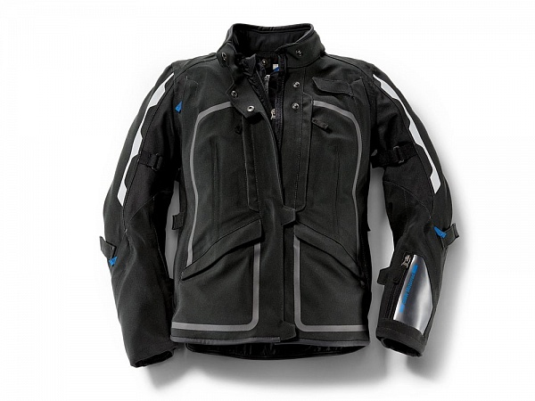 Женская мотокуртка BMW Motorrad Jacket EnduroGuard, Ladies, Black ôîòî
