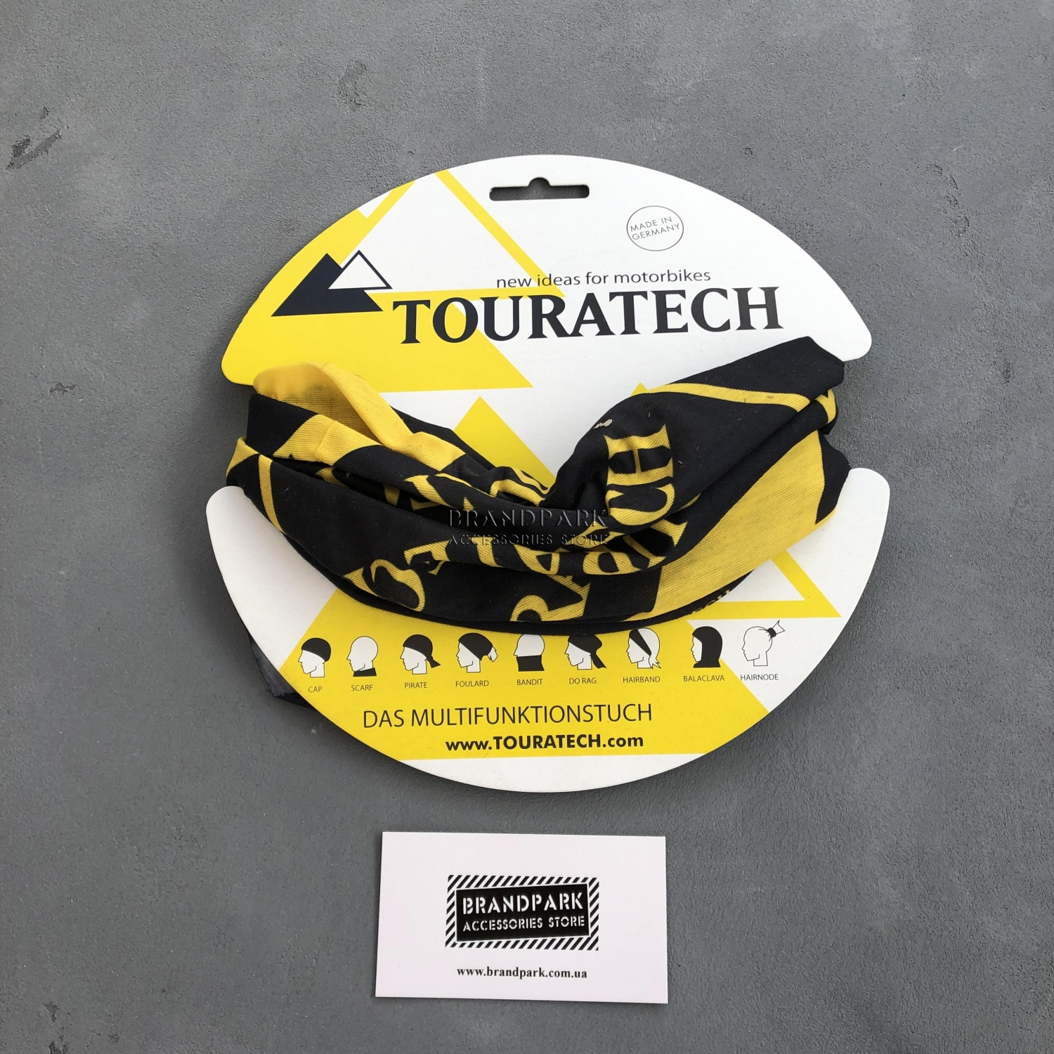 Бандана Touratech